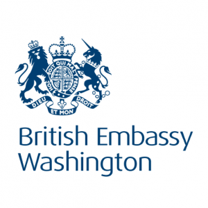 British embassy Washington DC