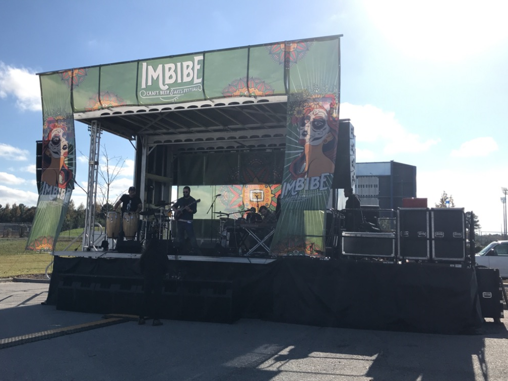 imbibe festival