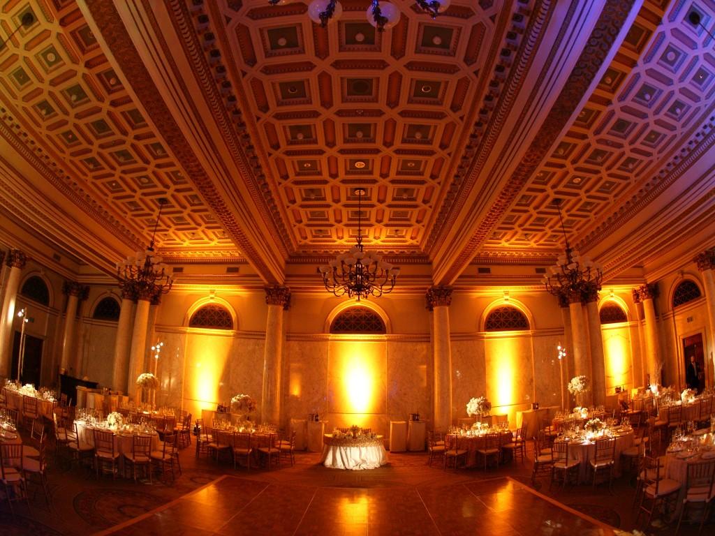 klassic sound event lighting #uplighting #room lighting #baltimoreeventproduction #dceventlighting #klassicsound