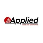 Applied Electronics is a truss manufacturer that Klassic Sound and Stage uses in our event equipment rental inventory.