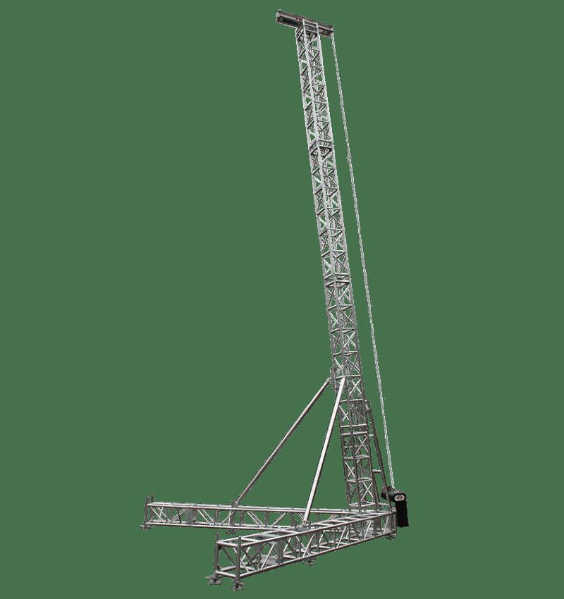 Applied Electronics LA16-35 Line Array Tower product profile picture